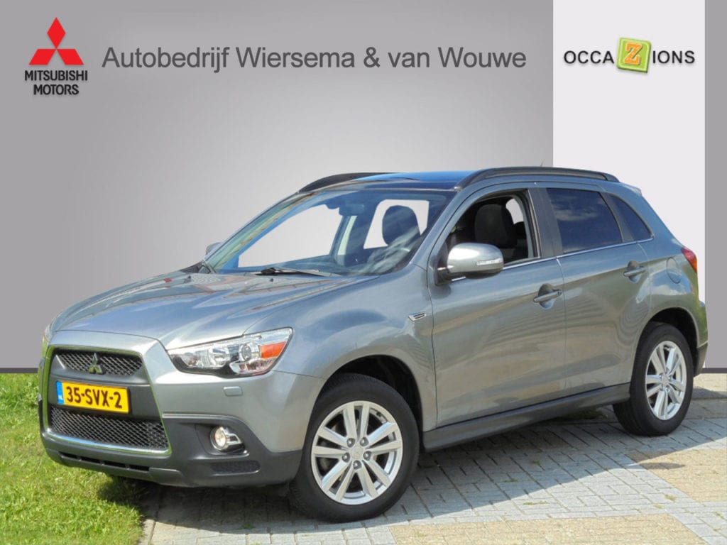 Autobedrijf Wiersema & van Wouwe voorbeeld