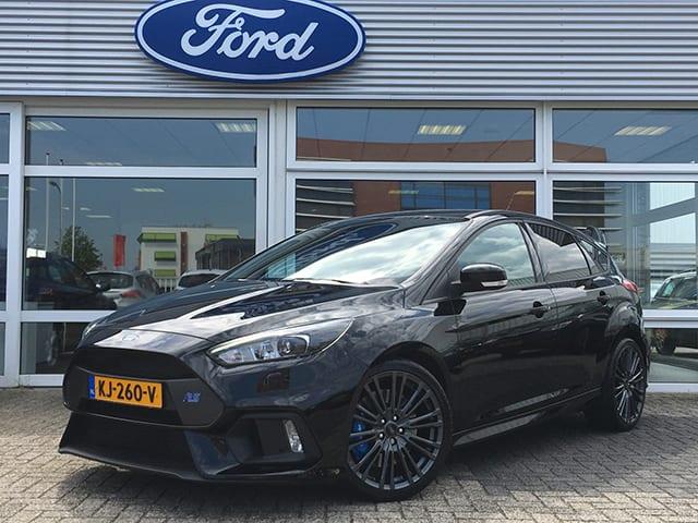 Ford voorbeeld