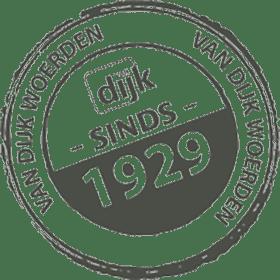 Van Dijk Woerden logo