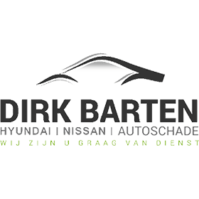 Dirk Barten logo