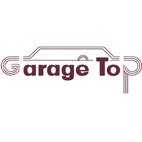 Garage Top logo