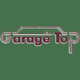 Garage Top logo