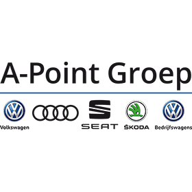 A-point Groep logo