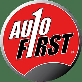 Auto First logo