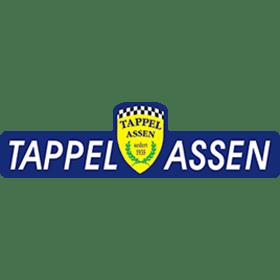 Tappel Assen logo
