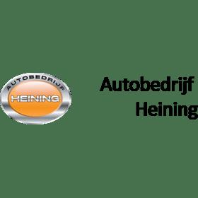 Autobedrijf Heining logo