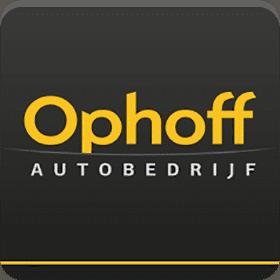 Autobedrijf Ophoff logo