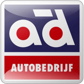 autobedrijf AD logo