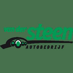 Autobedrijf van der Steen logo