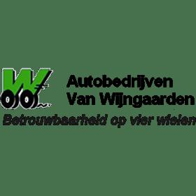 Autobedrijf van Wijngaarden logo