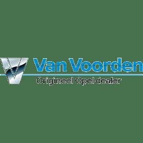 Van Voorden logo